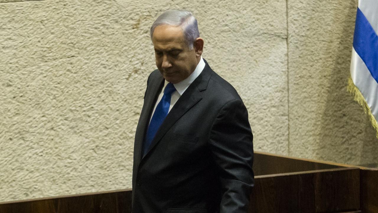 Бенямин Нетаняху напусна премиерската резиденция след 12 години