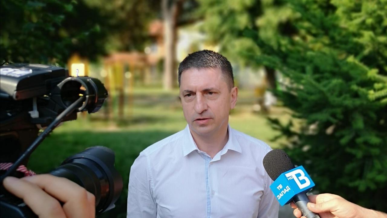 Христо Терзийски: Гласувах за завръщането на България към нормалността