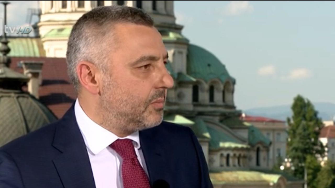 Калин Анастасов: Българите в чужбина масово избират машините
