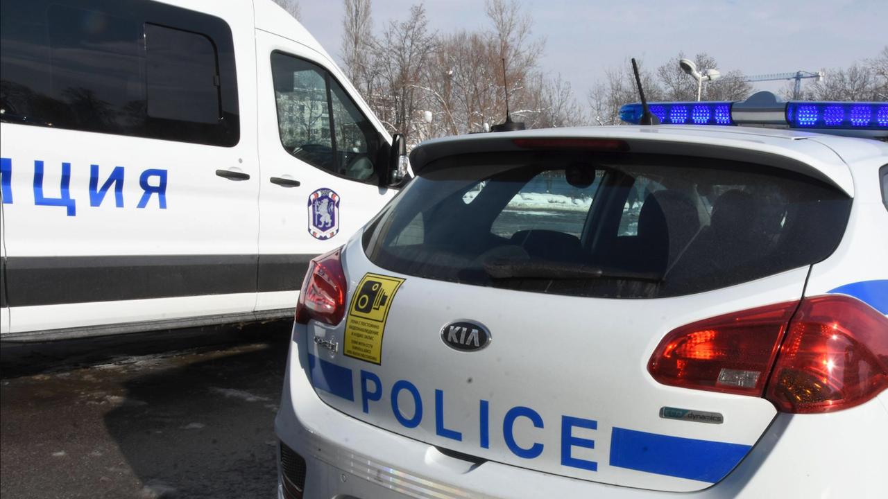 Четири сигнала за нарушения са постъпили в полицията в Кюстендил по време на изборния ден