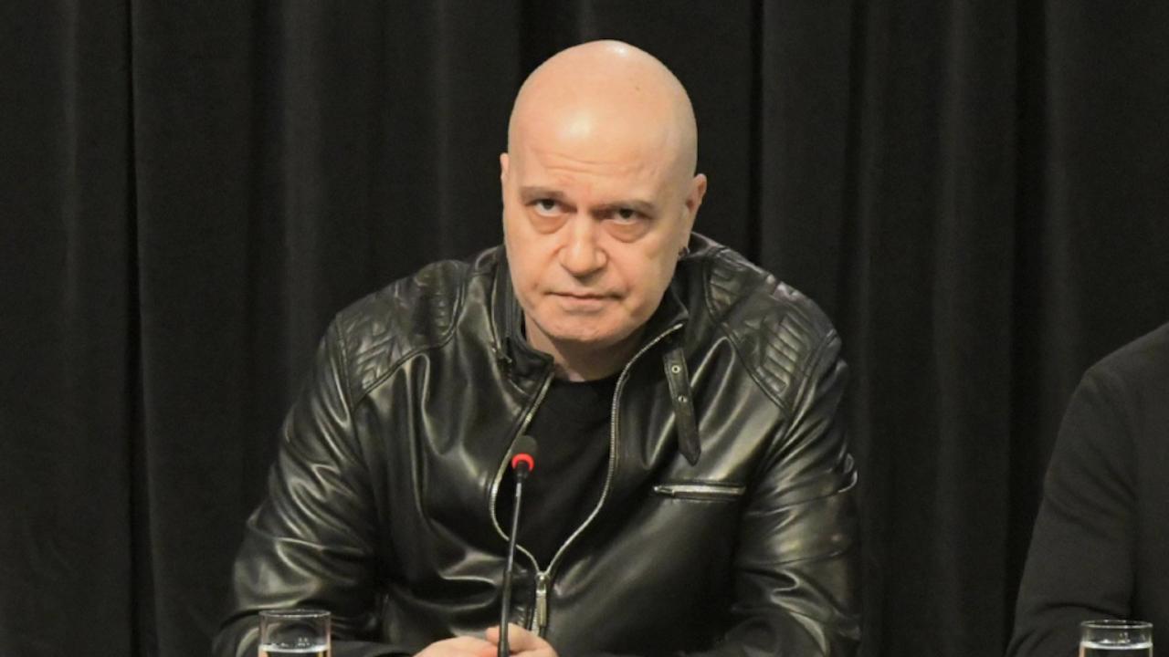 Слави Трифонов: Подкрепата, която получи ИТН е изумителна! Утре в 11 часа ще обявя какво ще направим