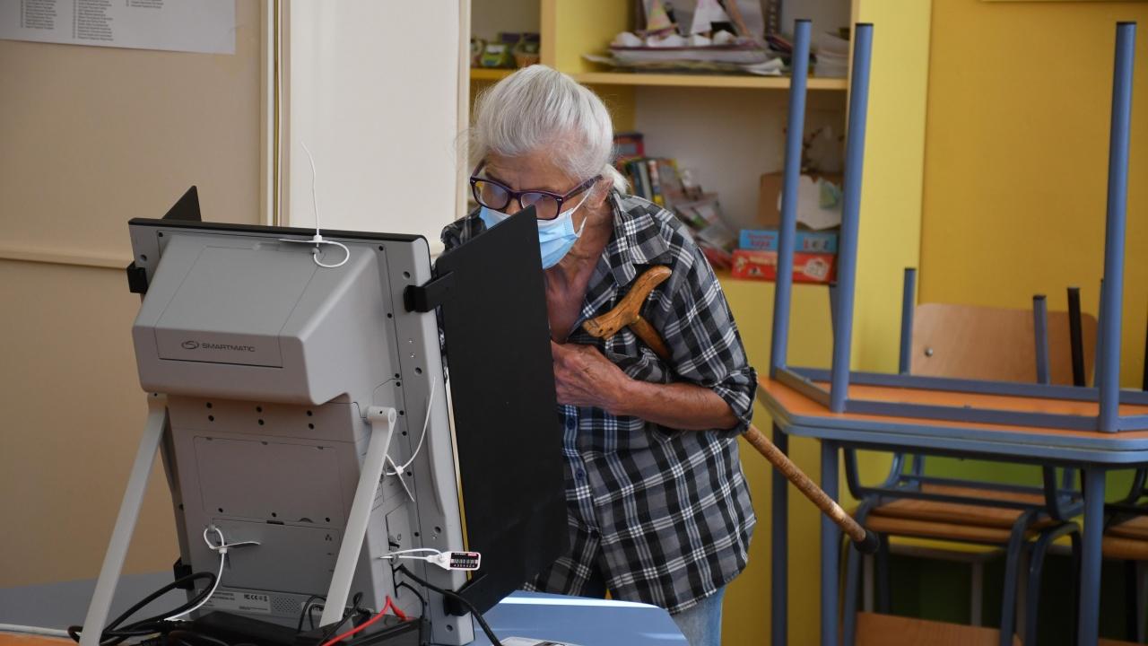 Западни медии за изборите в България: Без ясен победител и възвестяват парализа