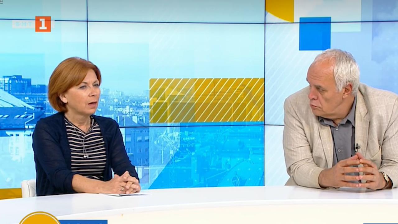 Андрей Райчев: Правителство ще има, но парламентарно мнозинство - не