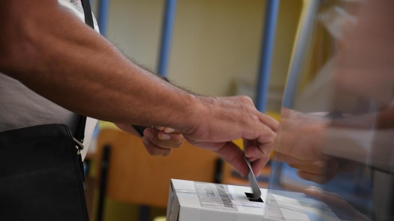 В 17-и многомандатен избирателен район Пловдив-област изборите печели коалиция ГЕРБ - СДС