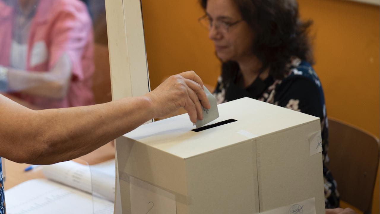 ДПС печели парламентарните изборите в Шуменска област