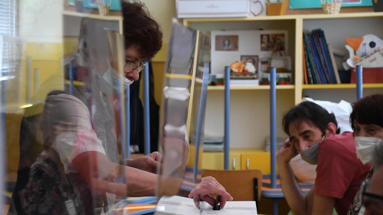 ГЕРБ-СДС спечели изборите в Хасковска област
