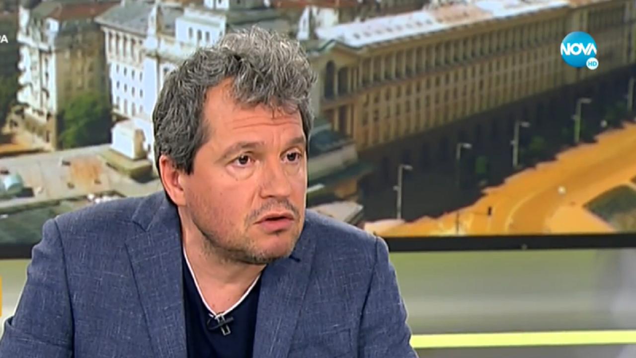 Тошко Йорданов бие Бойко Борисов по преференции в Пловдив