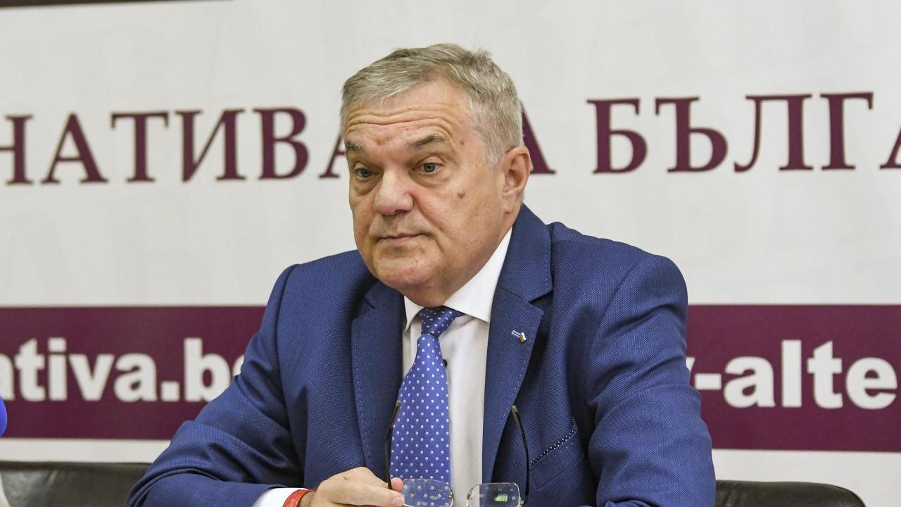 Румен Петков: Слави, не се прави така