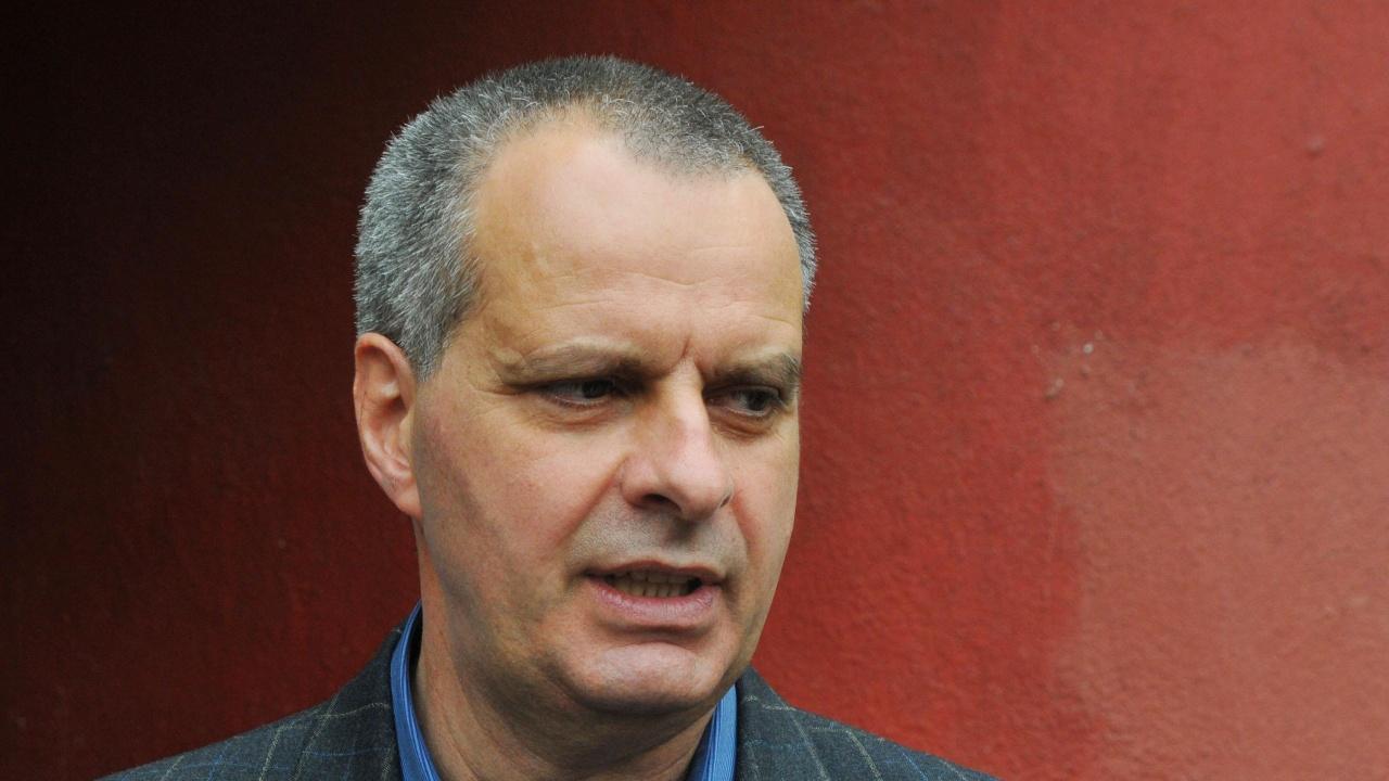 Социолог: Това, което става са външни сценарии, Николай Василев е много дискредитиран политик