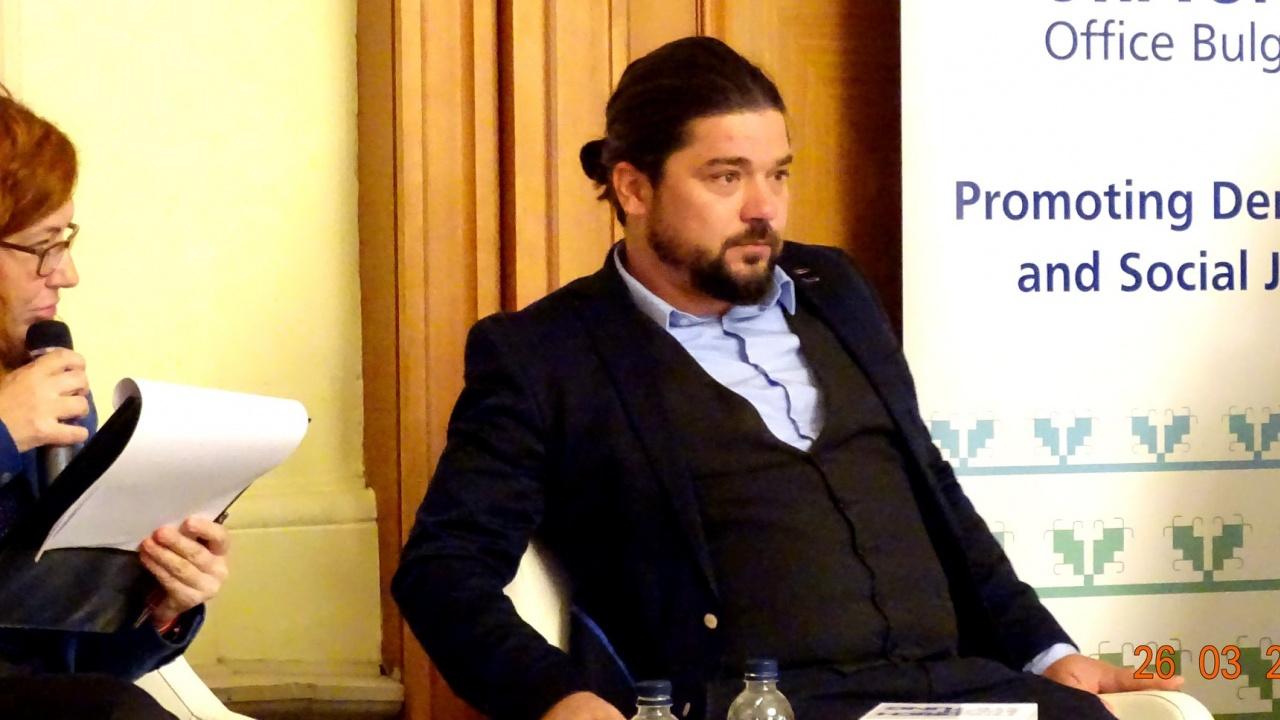 Д-р Страхил Делийски за novini.bg: Сценарият на ИТН е сякаш за отбиване на номера