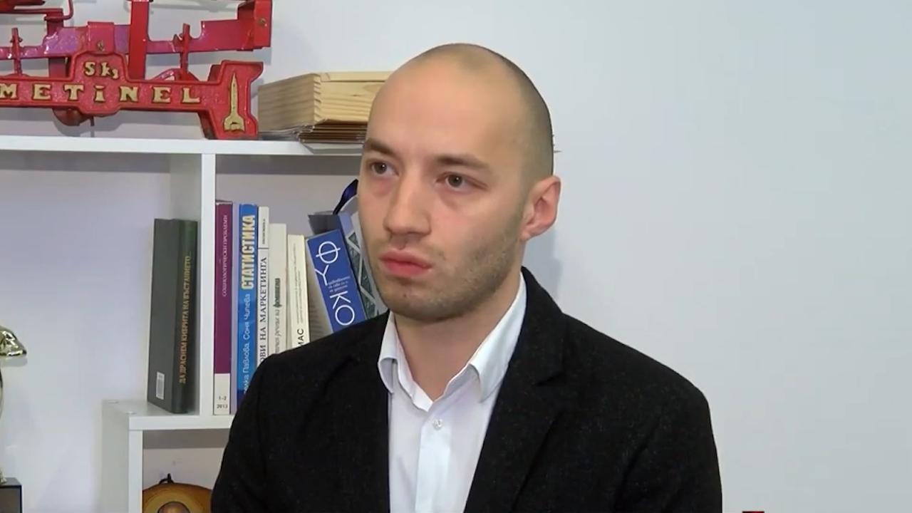 Димитър Ганев: Ако съберете демографския профил на ГЕРБ и този на ИТН, ще получите избирателя на ГЕРБ през 2009 г.