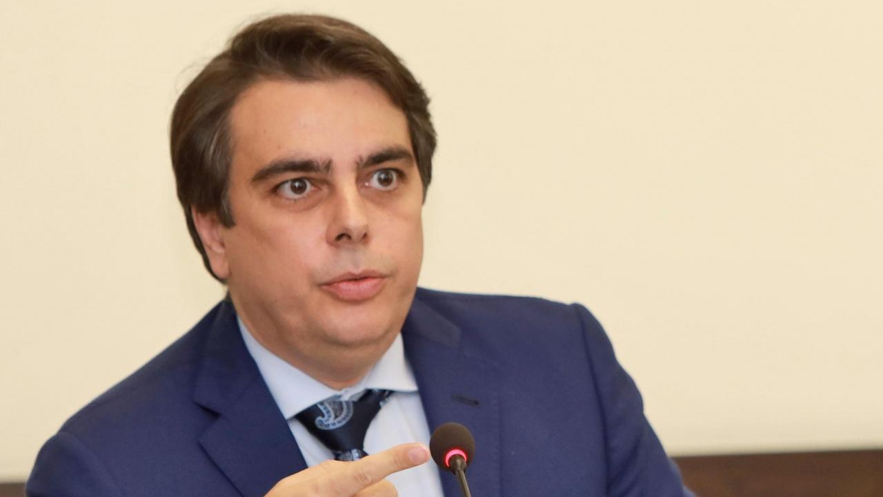 Асен Василев разкри защо отказа на Слави Трифонов да е част от кабинета на ИТН