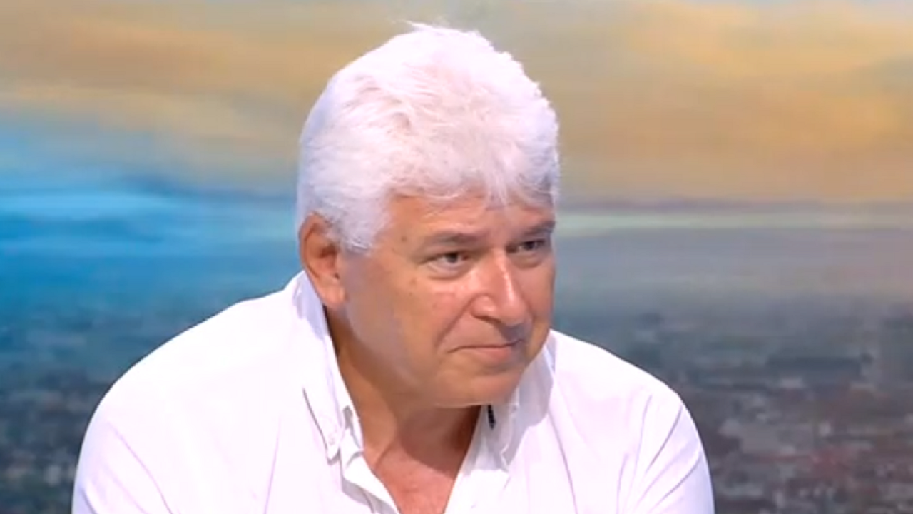 Проф. Киров: Няма нарушение на Конституцията при представянето на проектокабинета на ИТН
