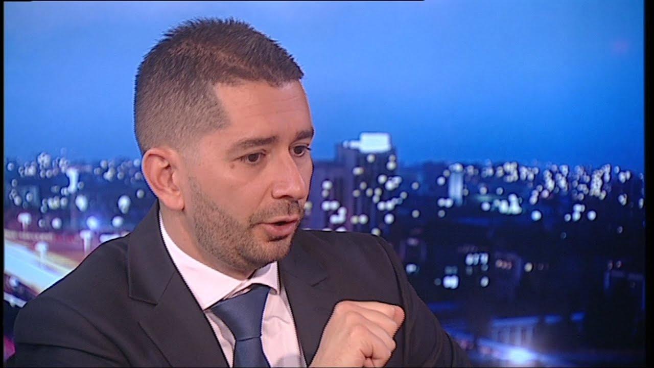 Слави Василев: С един ход Трифонов иззе инициативата