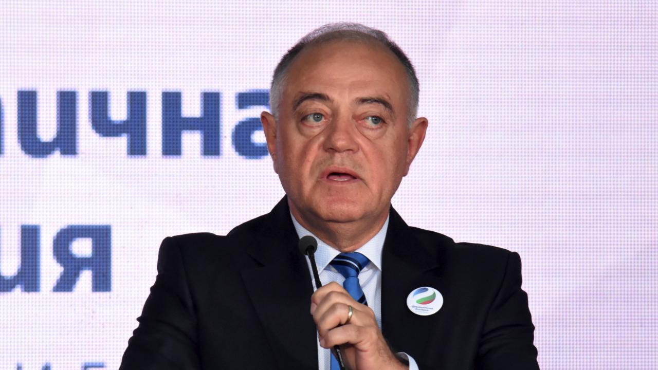 Ген. Атанасов за кабинета на ИТН: Прибързаното предлагане на спорен състав на правителство създава риск