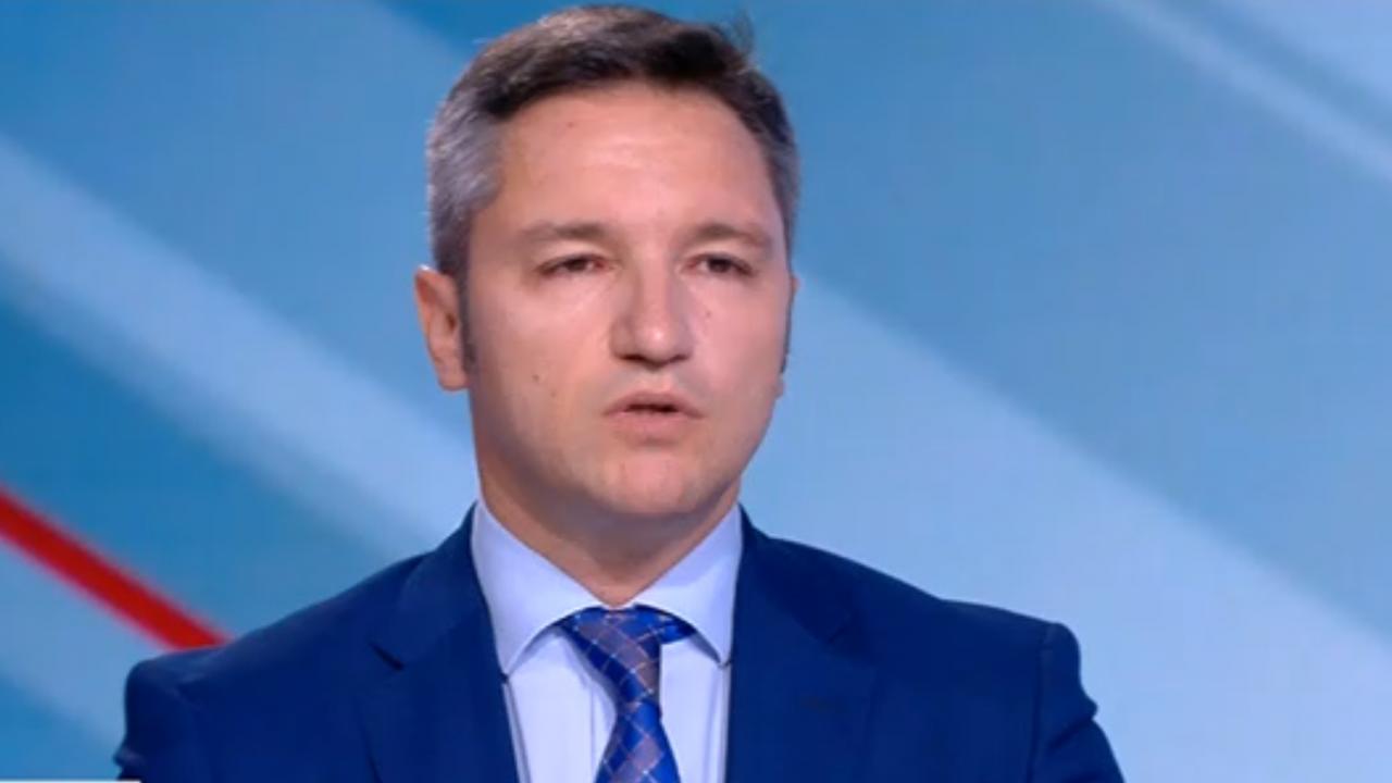 Кристиан Вигенин за кабинета на ИТН: Промяната се превръща в подмяна