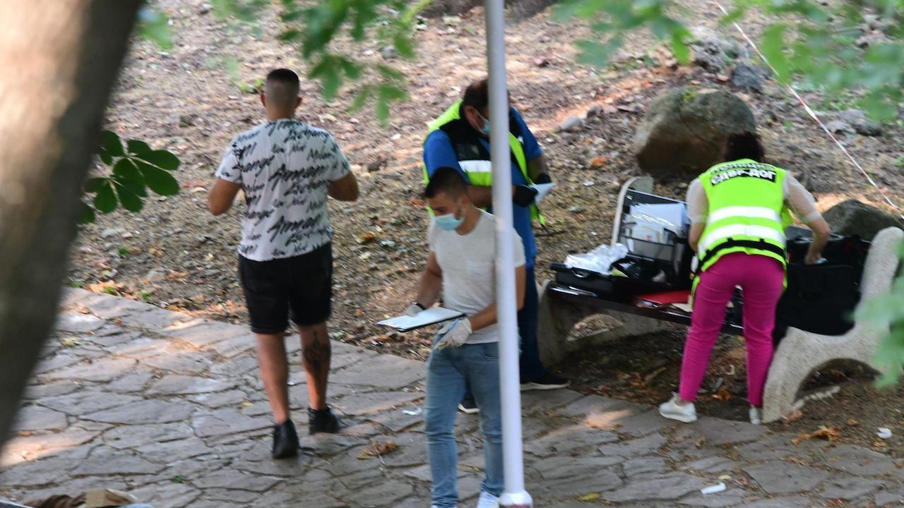 Трима са задържани за зверското убийство на жена в София