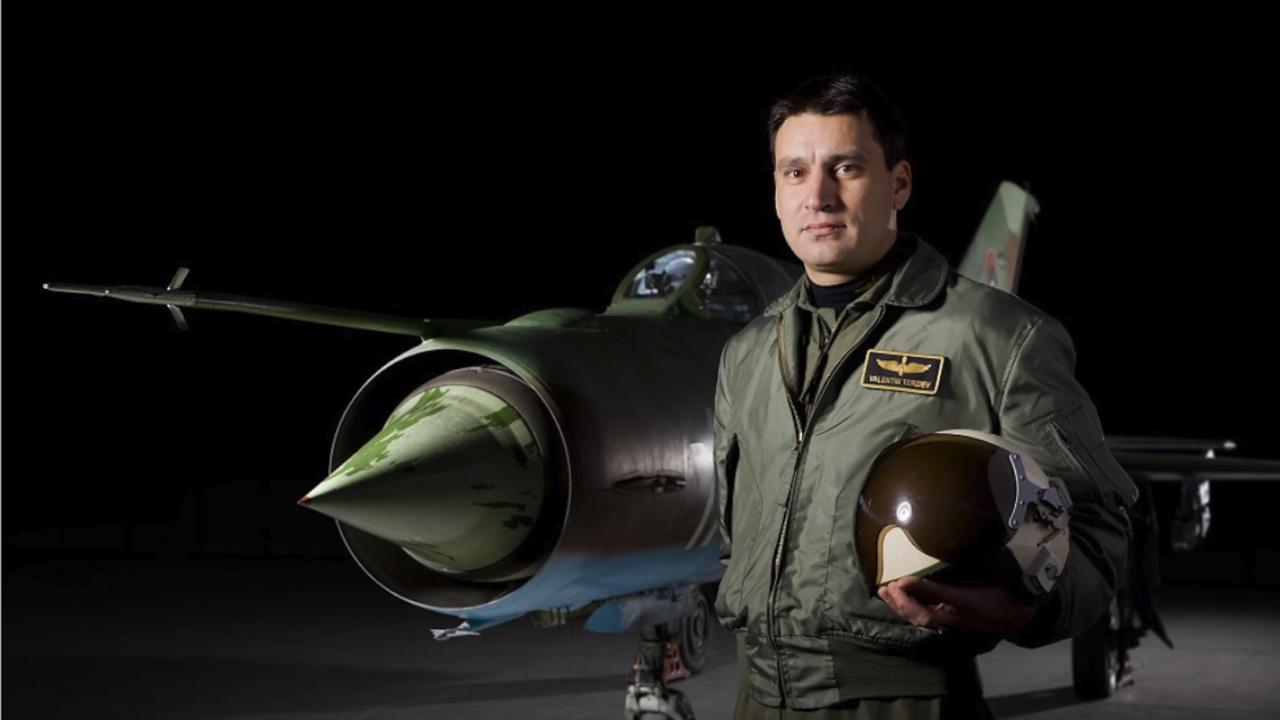 Вижте какво установи проверката на катастрофата с МиГ-29, при която загина майор Терзиев