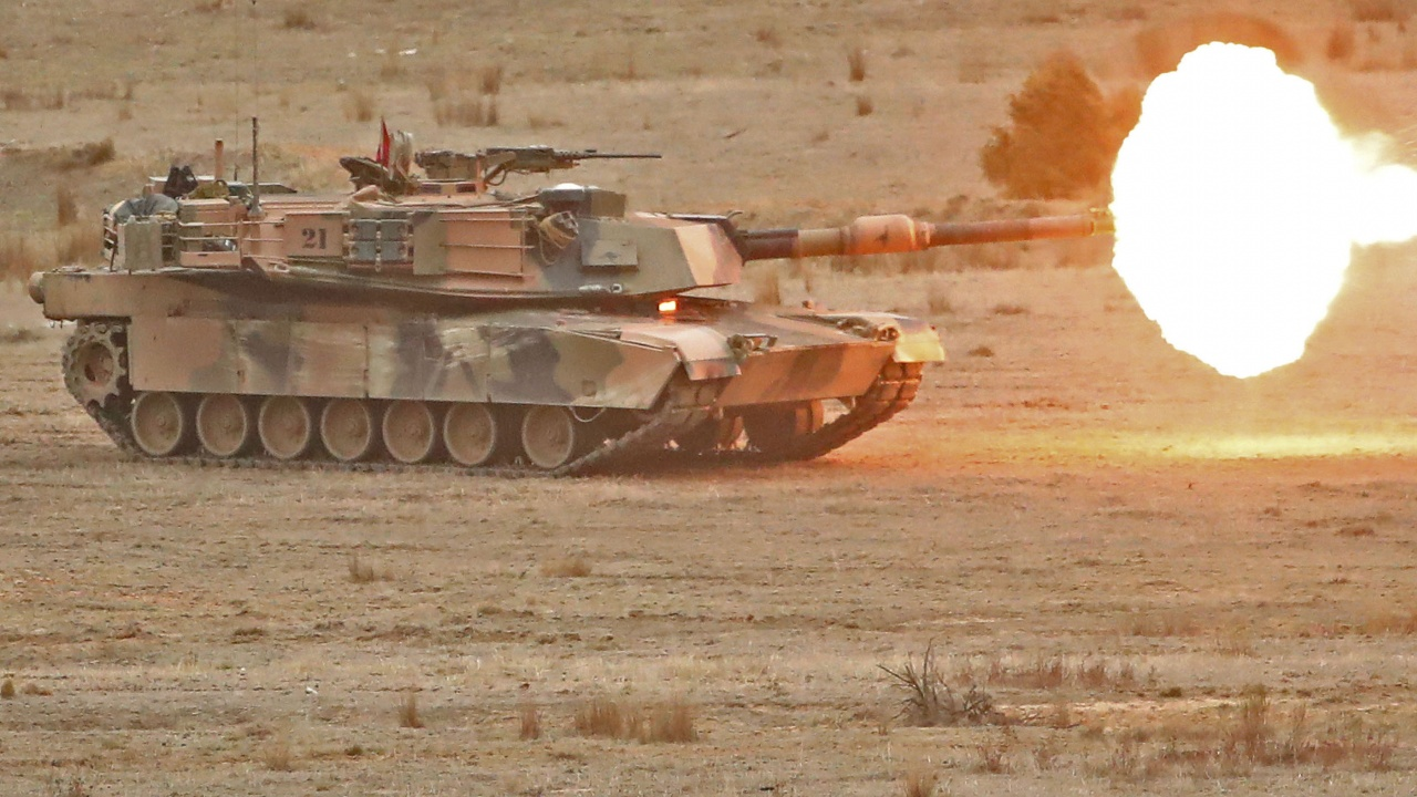 Полша ще купи 250 американски танка