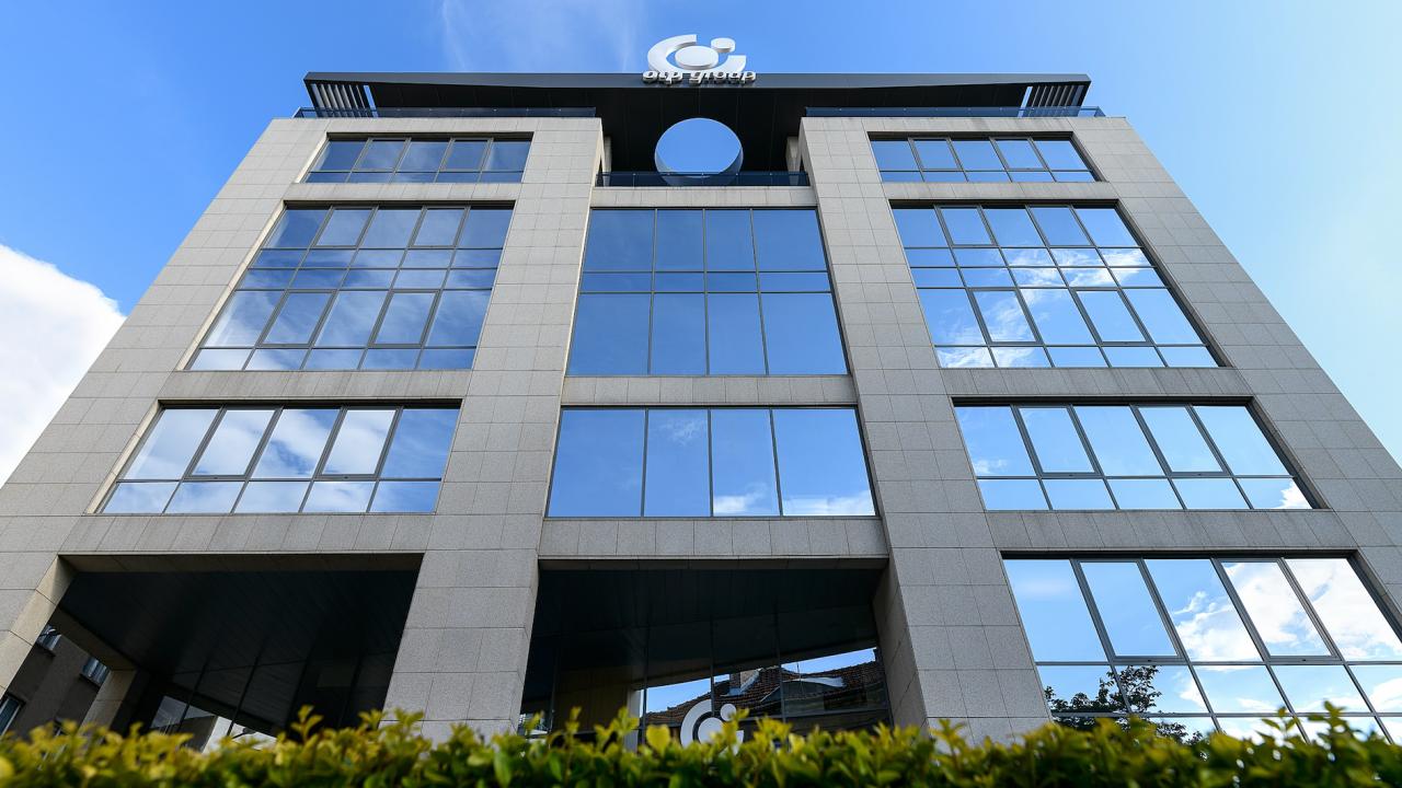 Банка ДСК стана най-добрата банка в България за 2021 г. в конкурса на специализираното британско списание Юромъни