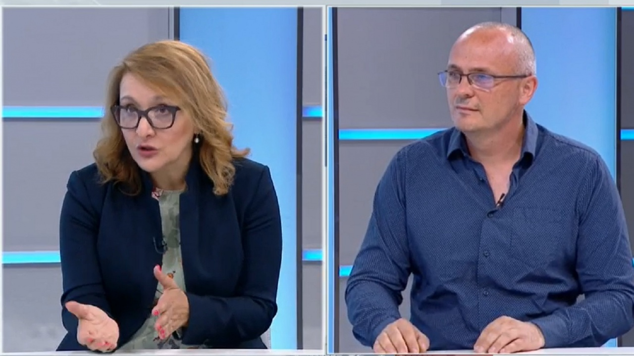 Анализатори: Слави Трифонов не е политик. Предлага кабинет с 65 депутати