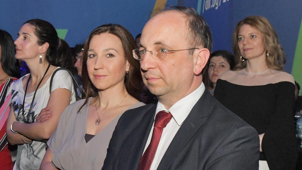 Николай Василев: Никога не съм се чувствал по-готов за премиер