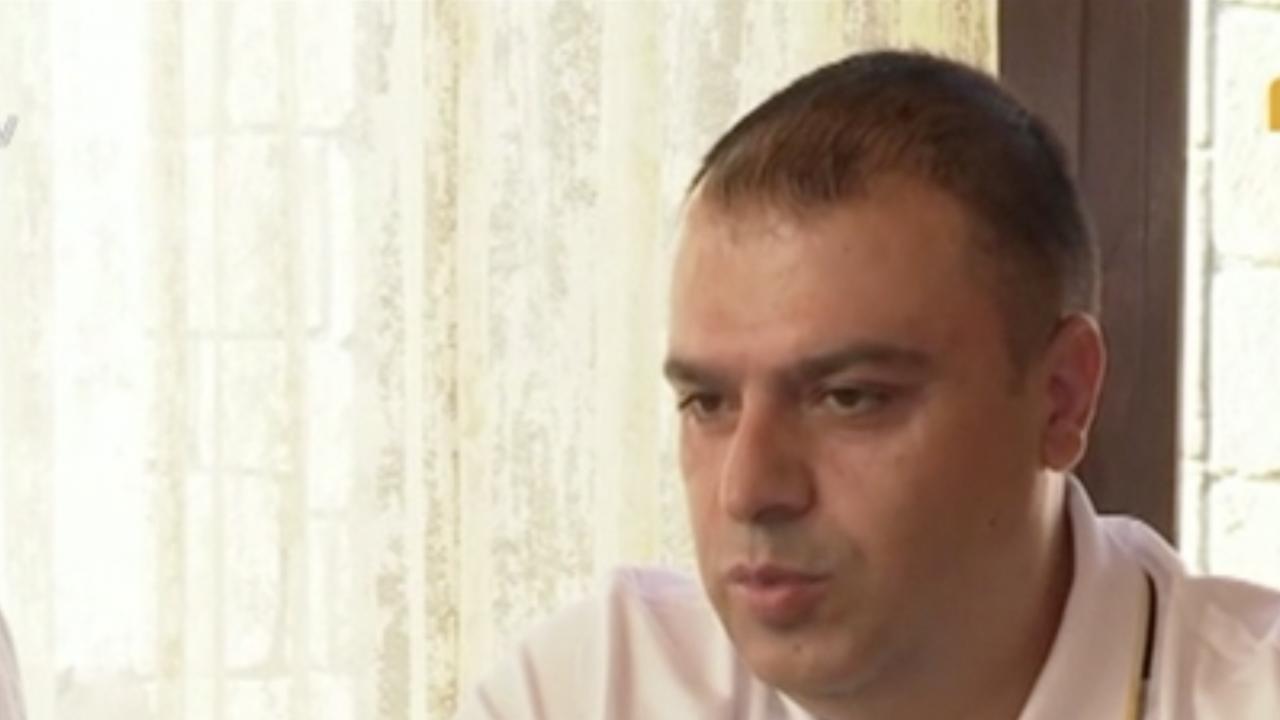 Съдът възстанови на работа бившия директор на пловдивската полиция комисар Рогачев