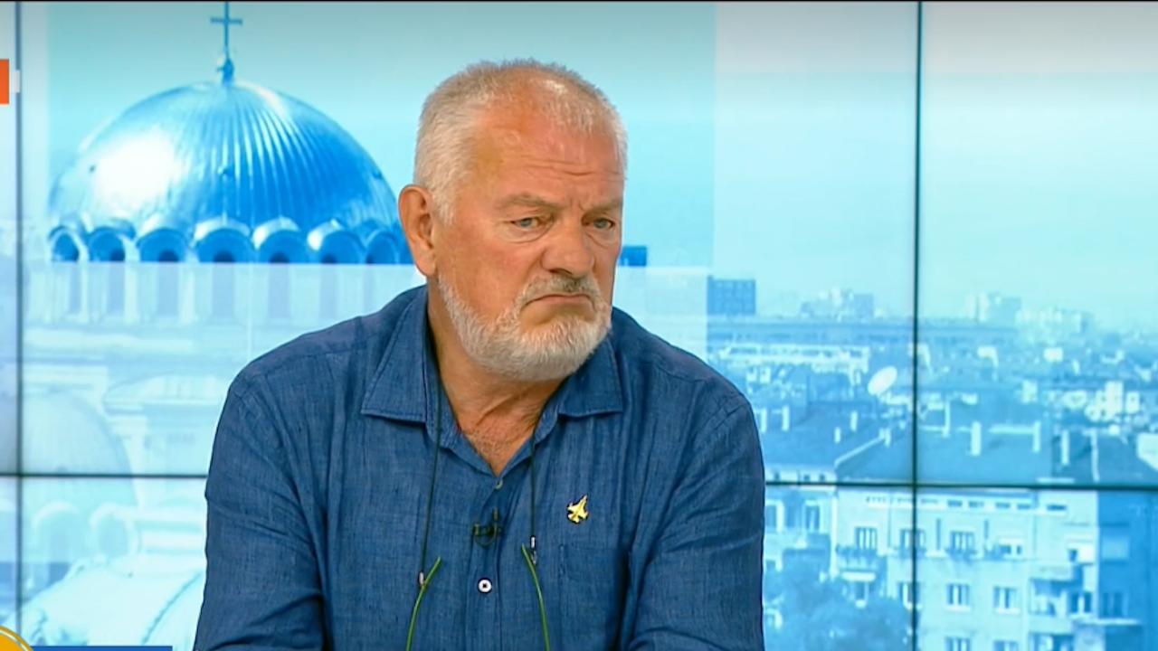 Бившият летец ген. Спас Спасов проговори за доклада за катастрофата сМиГ-29