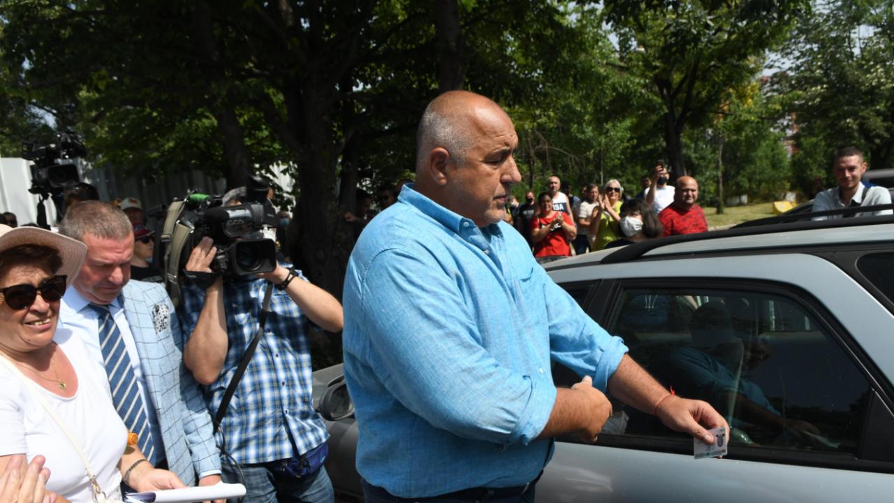 Борис Митов: От разпита на Борисов няма да произтече нищо