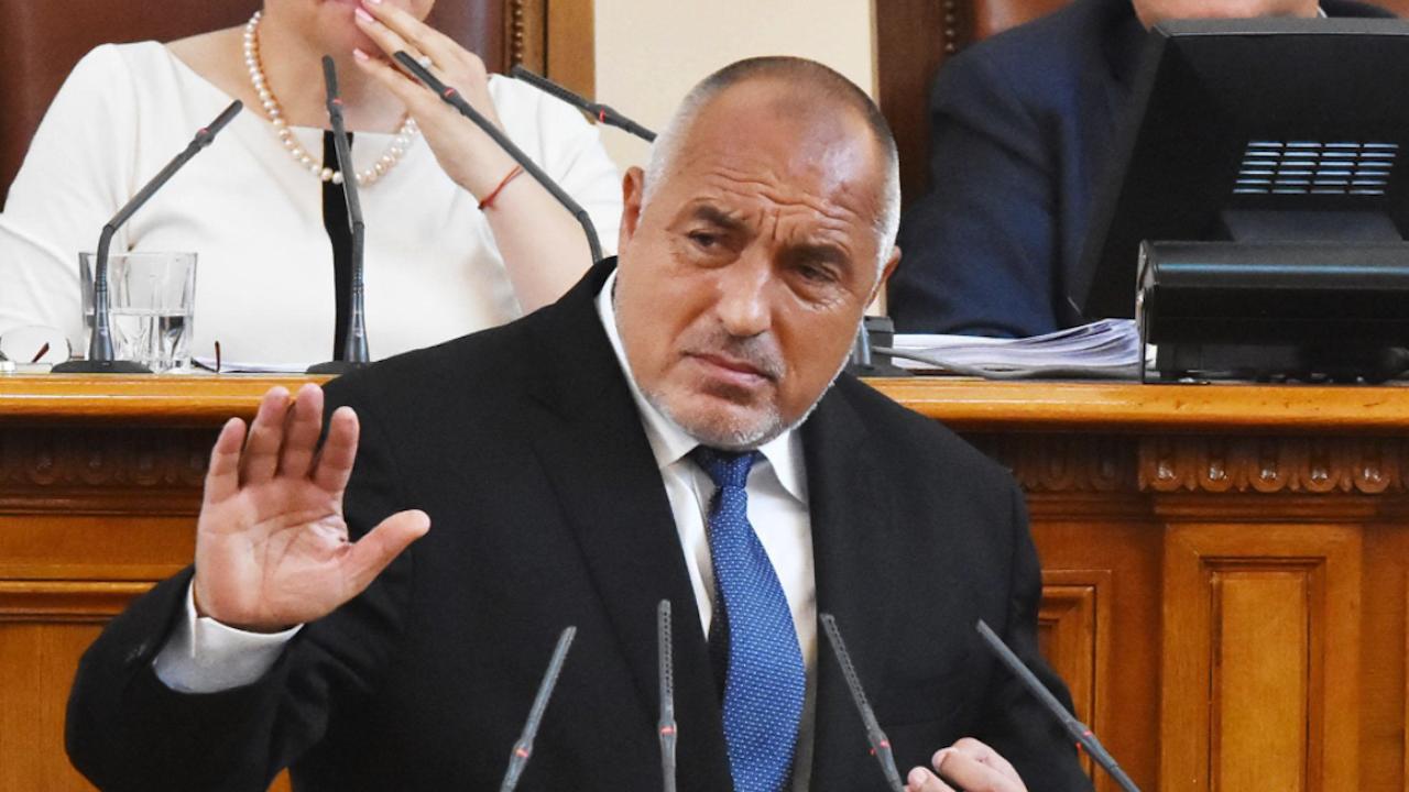 Четирима кандидат-депутати се отказаха от място в парламента