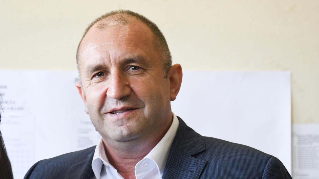 Президентът Радев ще посети Силистра и Варна