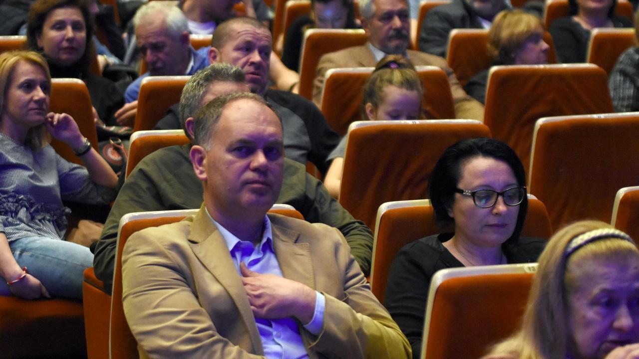 Кадиев предлага споделен мандат между БСП, ДБ и ИСМВ