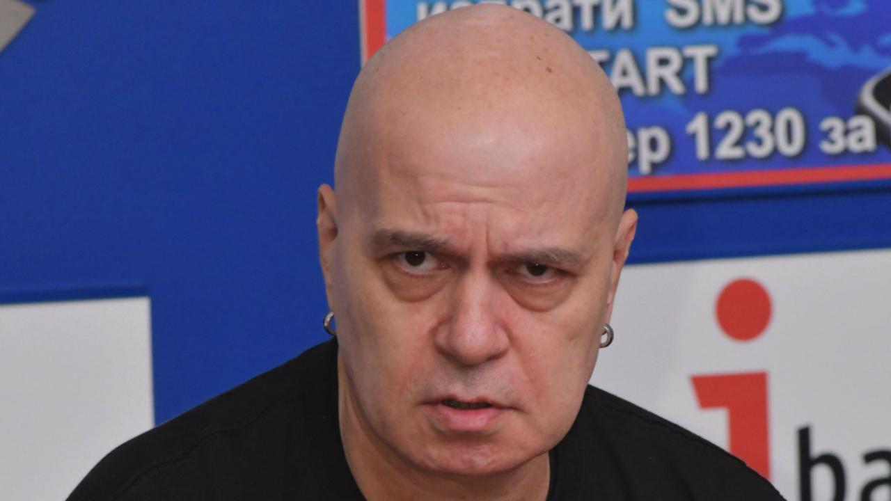 """Слави Трифонов: За мен най-важно е да се """"изчегърта"""" моделът ГЕРБ! Оттеглям кандидатурата на Николай Василев"""