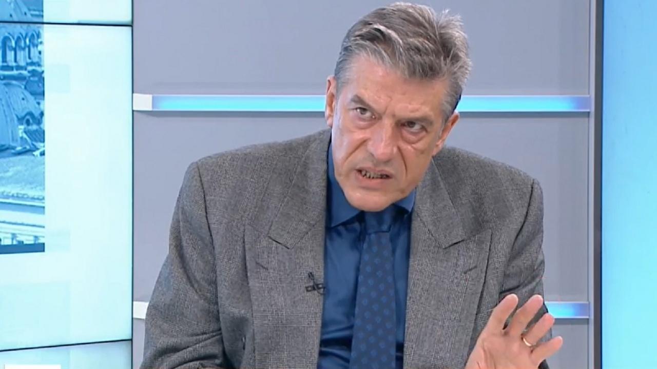 Антоний Гълъбов: Трифонов е работодател на част от ръководството на ИТН