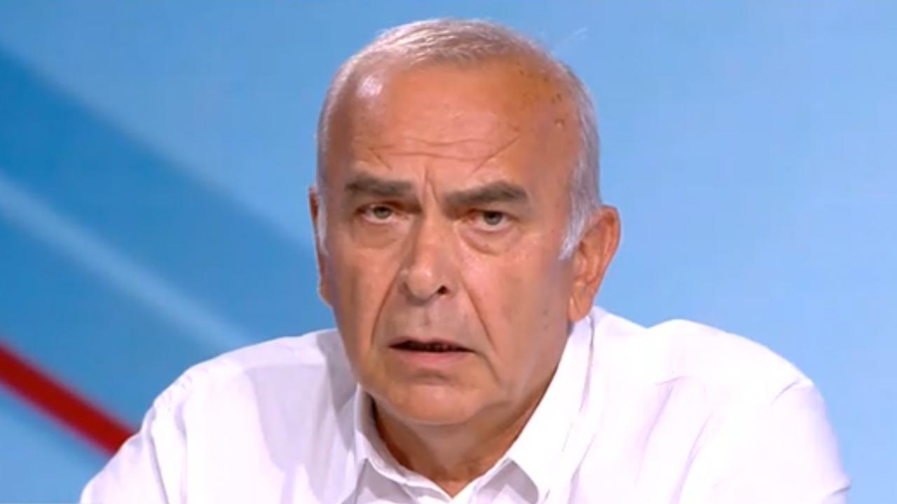 Костадин Паскалев скочи на Нинова: Да се оттегли сама! Иначе БСП ще падне под 10%, а може би ще изчезне от политическото пространство