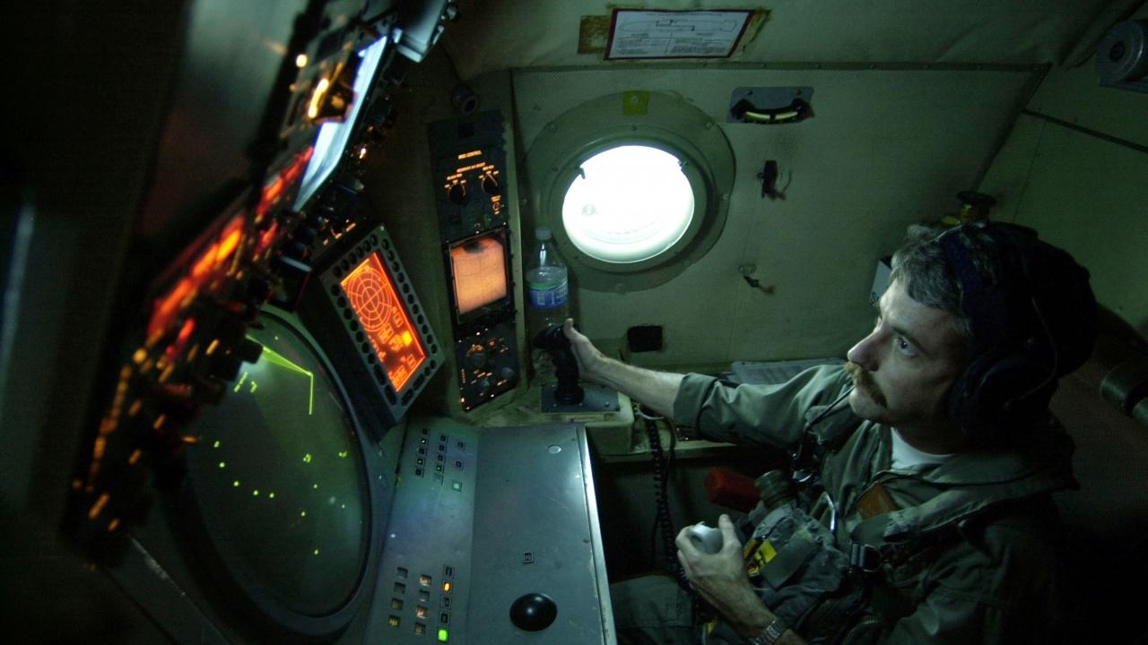 Самолет Ан-28 изчезна от радарите в Сибир