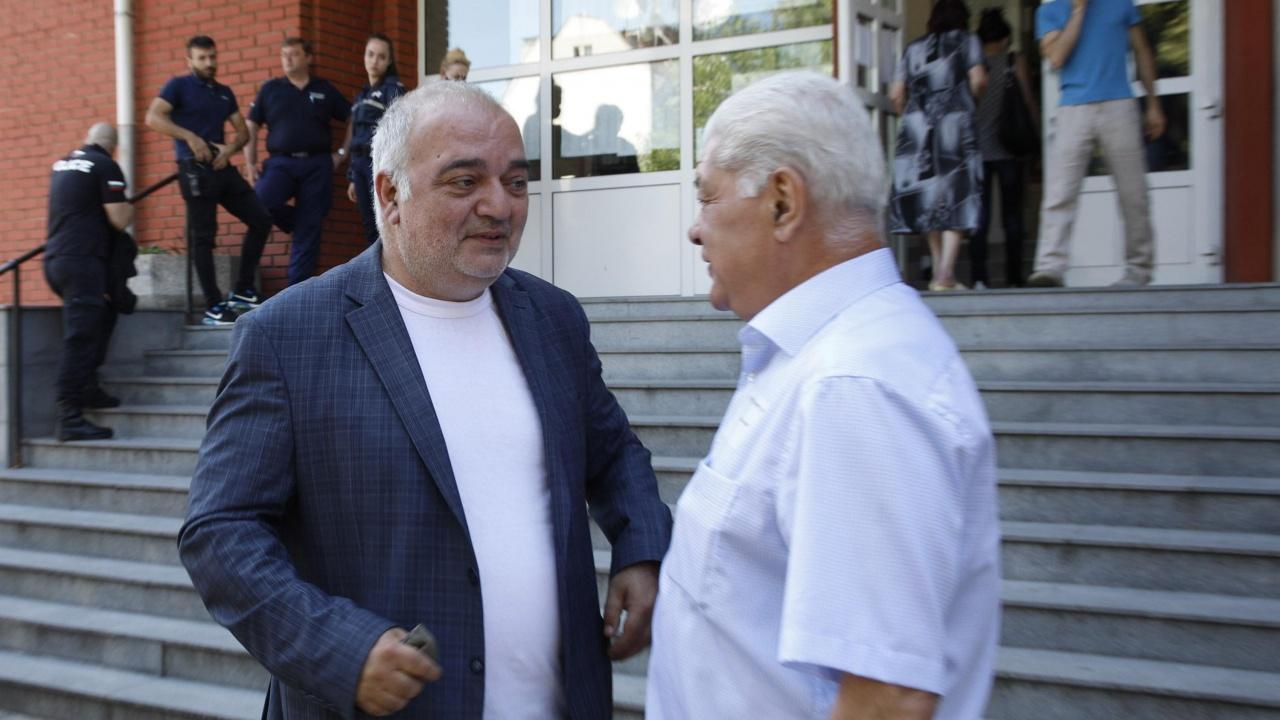 Бабикян разкри кого ще подкрепят ИСМВ при трети мандат