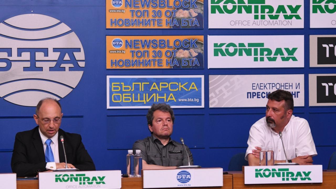 Калоян Методиев: Отношението на ИТН към другите партии е като малоумни