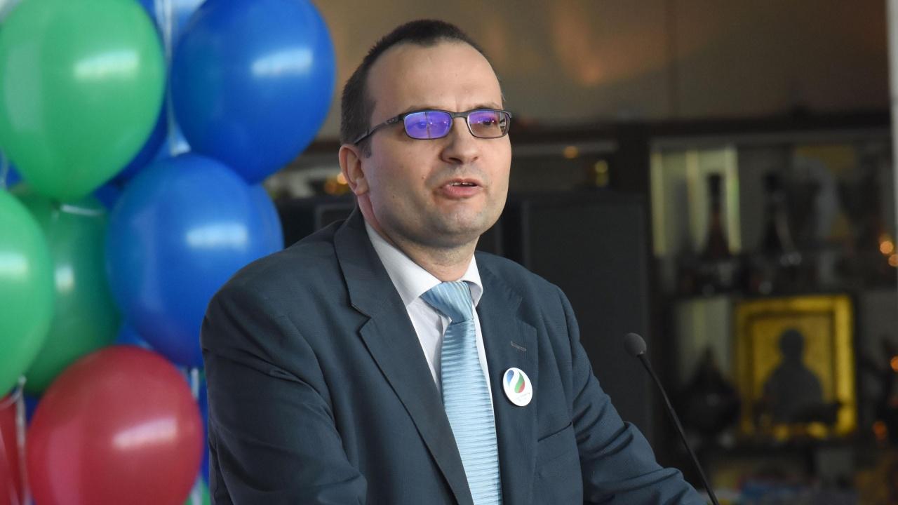 Мартин Димитров: ИТН не работят с обещания и програми, а с фантазия