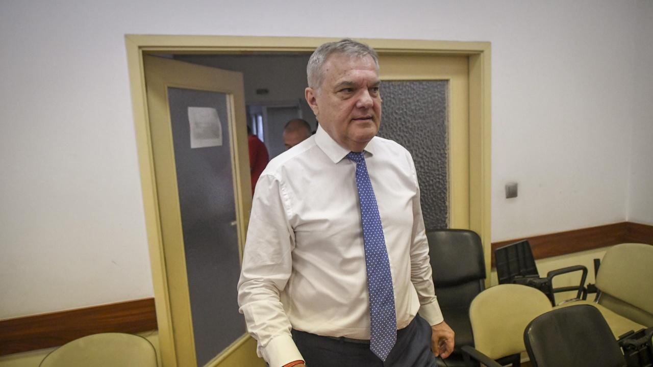 Румен Петков: Преди да сложим Радулов за вътрешен министър, нека хубаво проверим архивите на МВР