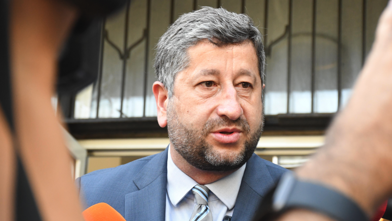 Христо Иванов: В ДБ ще обсъдим кого да подкрепим след свикването на НС