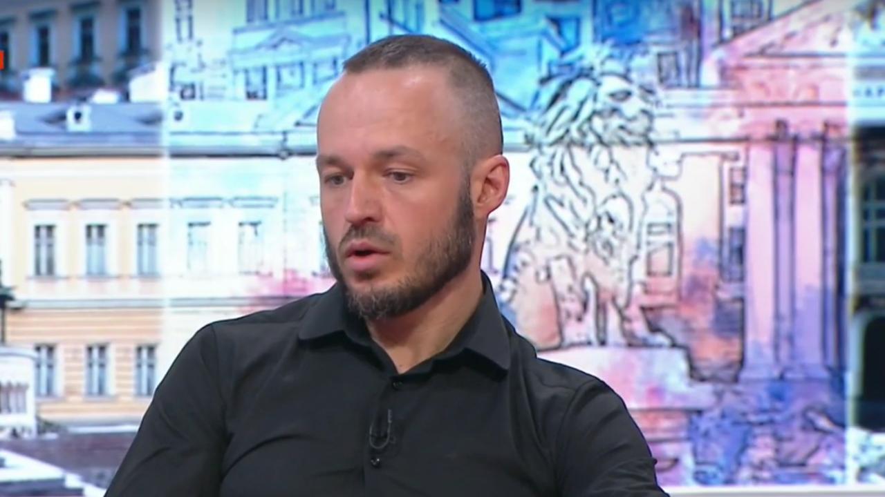 Политолог: Слави Трифонов е решил да комуникира като лидер на Ал Кайда