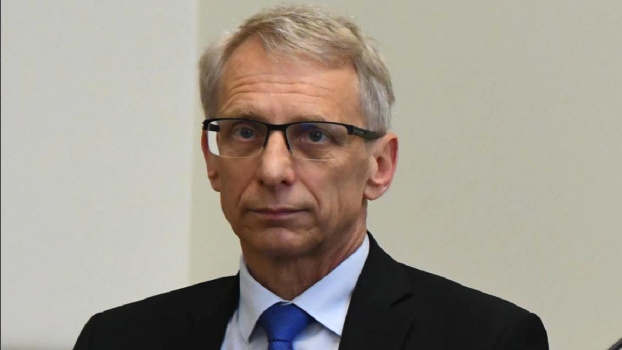 Проф. Денков: Това, което представи Николай Василев, ще доведе до социален сблъсък
