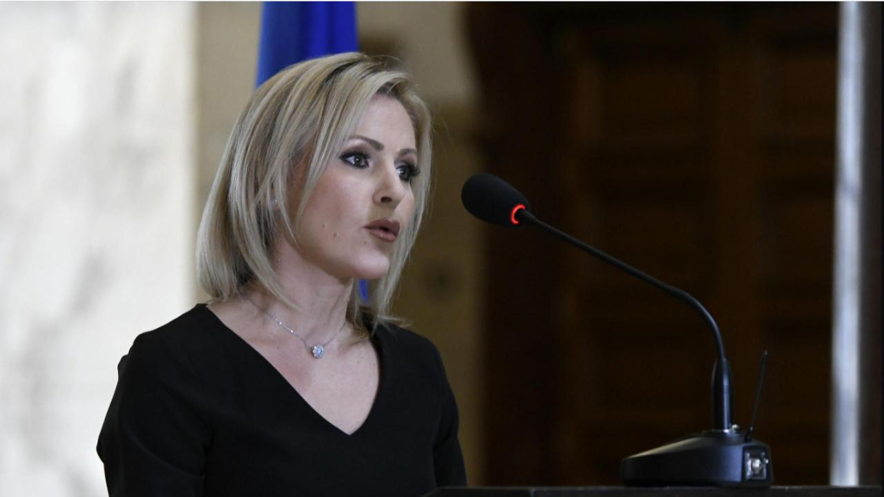 Сийка Милева с коментар за задействаната процедура за освобождаване на главния прокурор