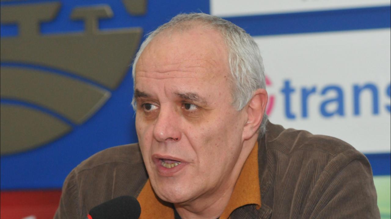 """Андрей Райчев: Нови трети избори са най-опасни за """"Има такъв народ"""""""