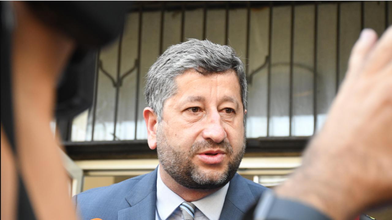"""""""Демократична България"""" е готова за преговори с """"Има такъв народ"""""""