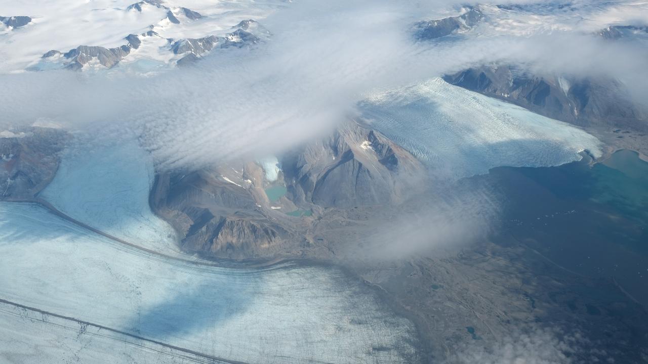Гръмотевични бури в Арктика озадачиха учените