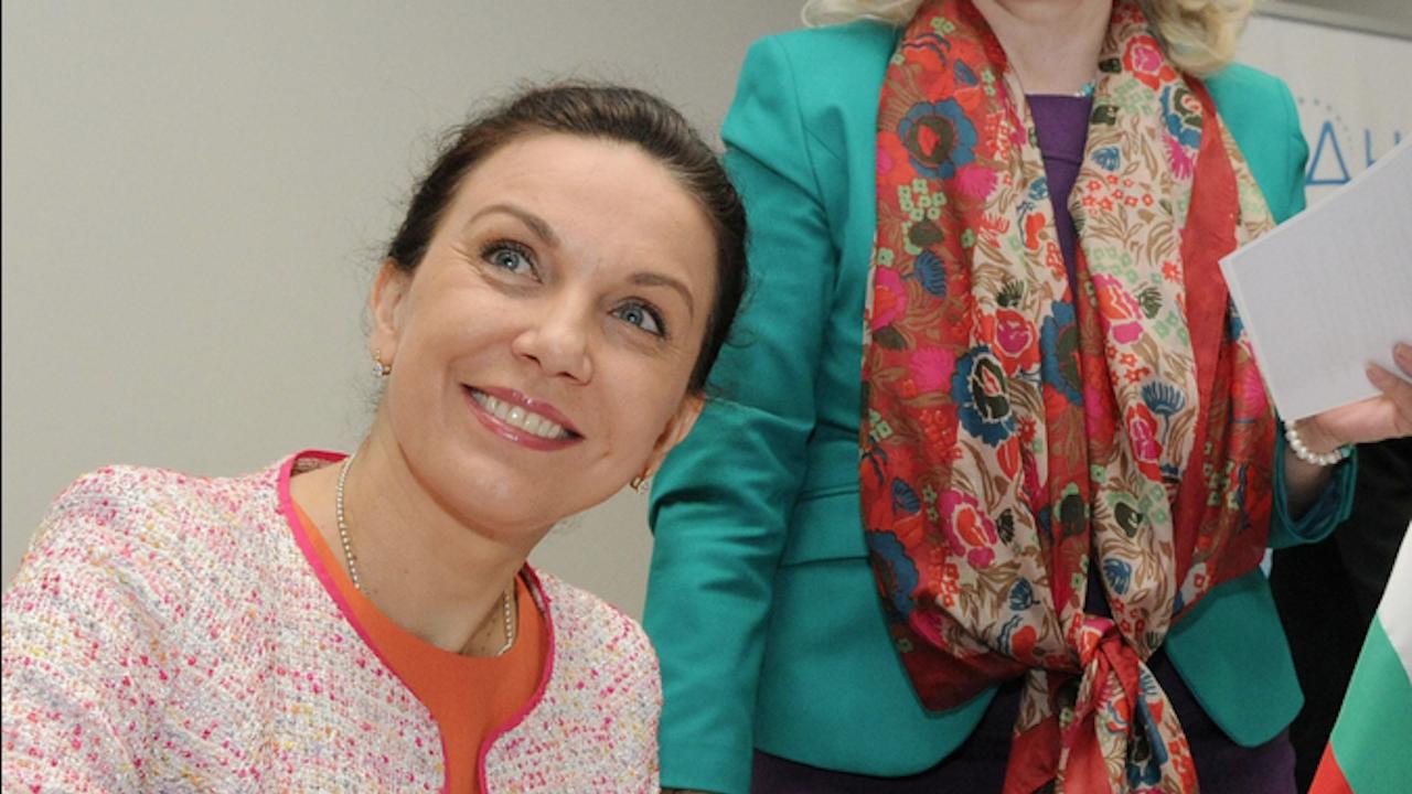 Антония Първанова: Николай Василев би бил един много дъбър премиер