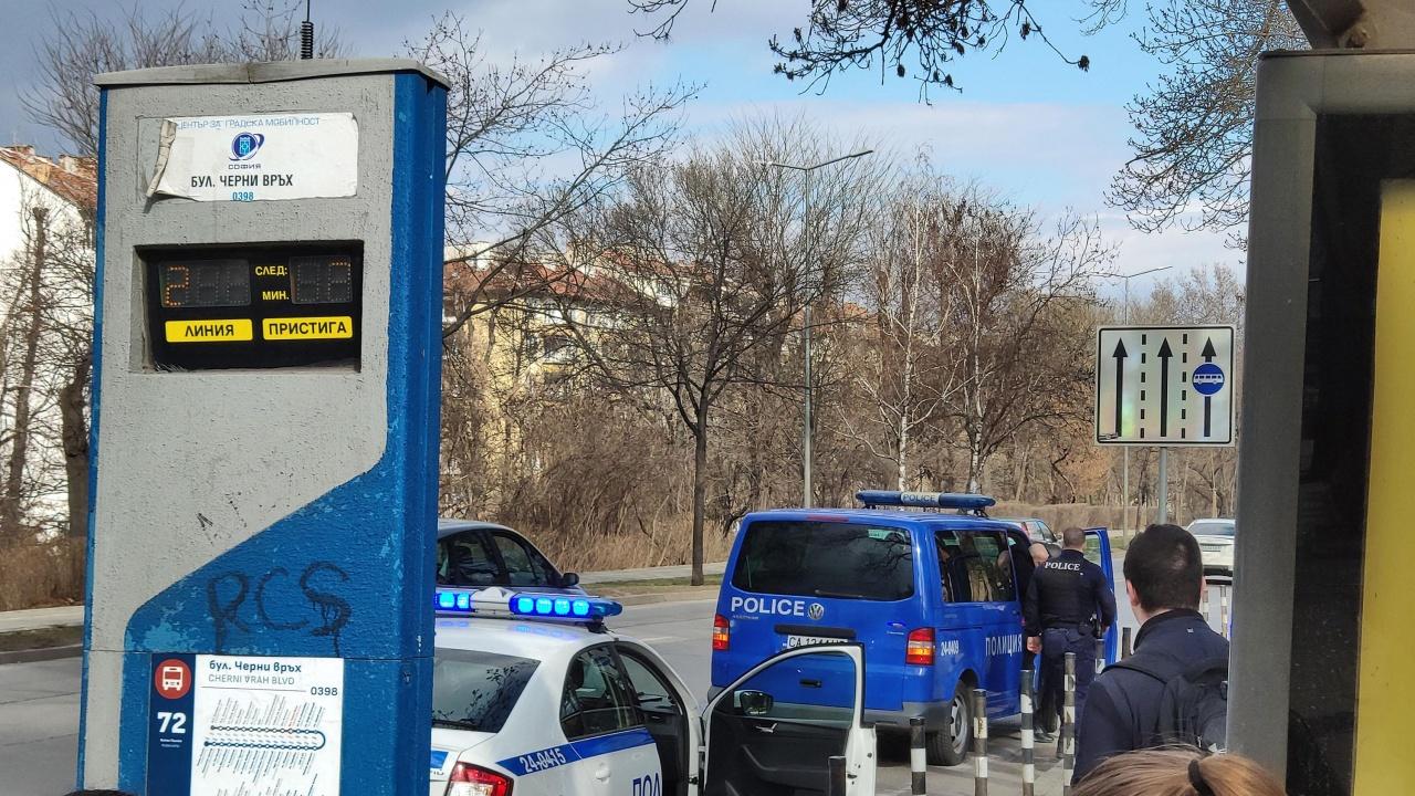 Утре таблата на спирките в София няма да работят