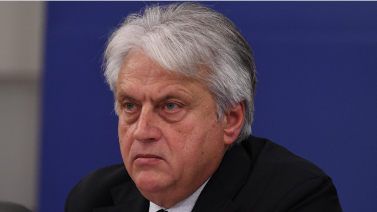 Рашков: Подготвям сигнала срещу Гешев много преди да стана служебен министър